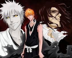 Free download collection of bleach wallpapers for your desktop and mobile. Hollow Zangetsu Page 1 Line 17qq Com
