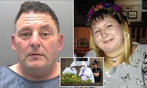 Killer who used fake ID to meet Katherine Smith jailed for life | Daily  Mail Online