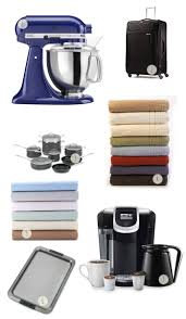 1 not only will the kitchenaid stand mixer help you get the job done but with a whole rainbow of colors to choose from it will brighten up your kitchen