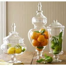 Apothecary Jar Decorating Ideas 100 Ideas To Decorate With Apothecary Jars Decoholic 48