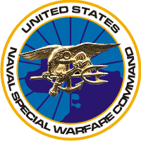 Naval Special Warfare Command Decal North Bay Listings