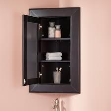 Winstead Corner Medicine Cabinet Bathroom