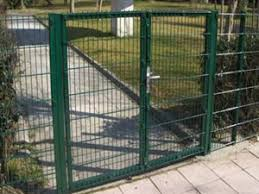 Fence GateAnping County Tailong Wire Mesh Products CoLtd