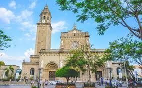 manila reas plans for tourism push