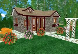 small stone house plans small stone house plans take floor small english stone cottage house plans