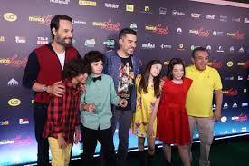 Laços (2019) sub indo ini memiliki genre adventure, comedy, family yang cocok untuk anda nikmati. Filme Da Turma Da Monica Tera Continuacao Confirmam Mauricio De Sousa E Diretor 17 06 2019 Uol Entretenimento
