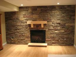 brick paneling indoor excellent stone veneer fireplace top design ideas brick wall indoor paneling