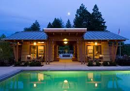 Guest House contemporary-exterior