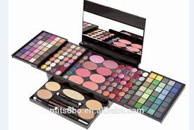 plete makeup kit cosmetic box set