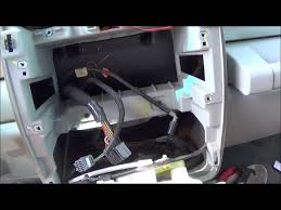 2006 2010 pt cruiser radio removal and install