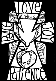 Fruit Of The Spirit Coloring Pages