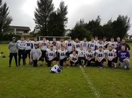 Weekly Round-up: Vipers reach the playoffs while the Eagles go 6-0 -  American Football Ireland