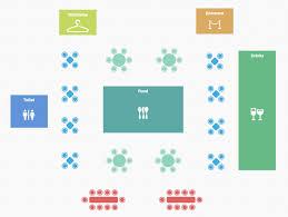 039 Restaurant Seating Chart Maker Template Ideas