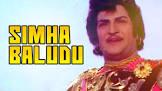 K. Raghavendra Rao Simha Baludu Movie