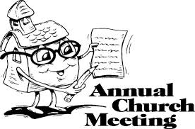 Image result for annual meeting clipart
