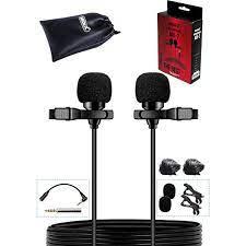 Midex MX2 Üst Seviye Youtuber Yaka Mikrofonu Fiyatı