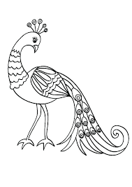 Free Bird Coloring Pages Bird Coloring Sheet Free Printable Bird