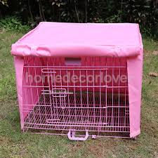 compare prices on pink dog crates online shoppingbuy low price
