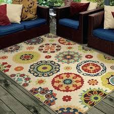 4x6 outdoor rug promise collection beige indoor outdoor area rug x 4x6 outdoor rug home depot