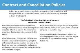 orbitz customer service complaints