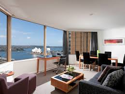 ... Rooms - Quay West Suites Sydney ...