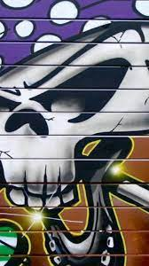 Download Street Art Wallpaper 4K Iphone ...