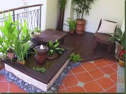 Idee Per Abbellire Il Giardino : Idee terrazzo giardino triseb