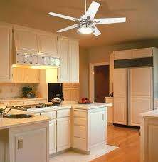 kitchen ceiling fans collection in ceiling fan for kitchen with lights catchy home design plans with