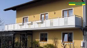 Balkongel Nder Alu Ab 245 Kaupp Balkone