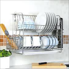 wall mounted dish rack india south africa drying malaysia