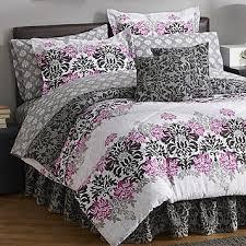 Fingerhut - alcove Fleur De Lis 20-Pc. Bedroom Set - King