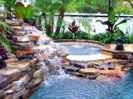 inground pools with waterfalls. Inground Pool Waterfall Pools With Waterfalls Swimming Photos Of Interior Design .