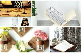 diy home projects easy home decor craft projects that look cheap
