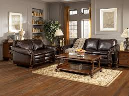what color living room furniture goes with grey walls living room