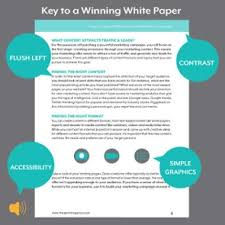 White Paper Format White Paper Format For Content Campaigns