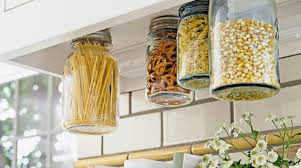 48 easy kitchen storage s and solutions that will instantly upgrade your life