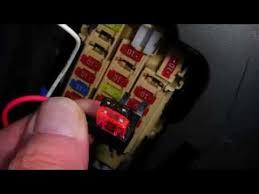 nissan juke fuse box nissan wiring diagrams