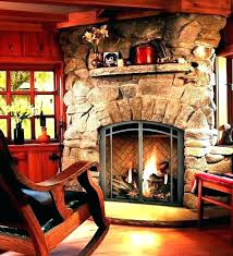 gas fireplace cost insert reviews s inserts logs costco