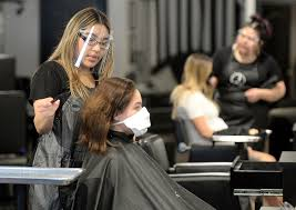 vacaville barbers stylists react to