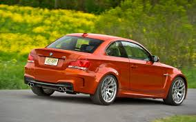 2011 BMW 1-Series Reviews and Rating | Motor Trend
