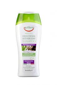 Equilibra Aloe Vera Anti Hair Loss Shampoo 250ml