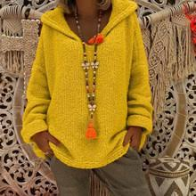 Loose <b>Sweater</b> for <b>Women</b> Plus Size reviews – Online shopping and ...