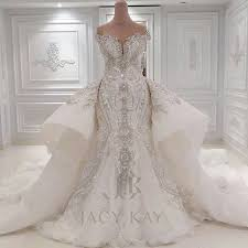 675 best best wedding dresses images on pinterest wedding Wedding Dress Shops Uae wedding dress muslim on sale at reasonable prices, buy 2017 real image portrait mermaid wedding dresses with overskirts lace ruched sparkle rhinstone bridal wedding dress shops eau claire wi