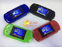 Máy chơi game cầm tay PVP8 (8 bit)