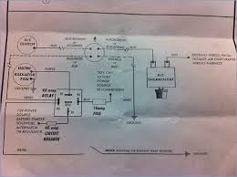 vintage air wiring diagram wildness me vintage air fan wiring diagram vintage air trinary switch w flex a lite black magic fan wiring