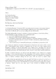 Pharmacy Tech Cover Letter No Experience Pharmacy Tech Cover Letter Arzamas