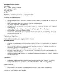 Mail Handler Resume Material Handler Resume Fresh Material Handling Resume Mail Handler