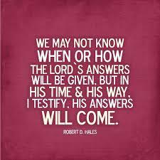 Lds Quotes On Faith Classy Lds Quotes On Faith Custom Faith Not Fear Motivational And