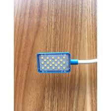 Đèn led 23 bóng ánh sáng trắng nhỏ gọn tiện lợi hỗ trợ ánh sáng bàn làm  việc bàn học bàn máy may có nam châm hít mạnh... giá cạnh tranh