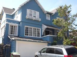 Home Exterior Color Schemes Photos Stunning Paint Combinations